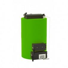 Автоматизированный котел сверхдлительного горения Энергия Комфорт мини 10