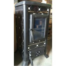 Чугунная отопительная печь FireWay (Фаирвэй) Клеменс/Klemens
