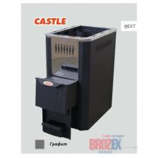 Печь банная Vira (Вира) Castle 18