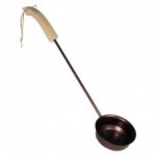 Черпак 0,2л медь (оксидир.сталь)  Ск Мч-3