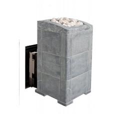 """Банная печь Kastor (Кастор) Ksis-37 Jk """"Прима-Люкс"""""""