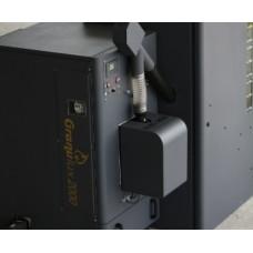 Автоматический пеллетный котел Arikazan (Ариказан) Caria Lux Cp-40