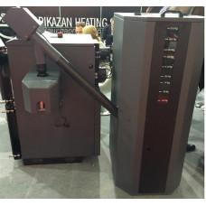 Автоматический пеллетный котел Arikazan (Ариказан) Caria Lux Cp-12