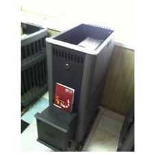 Дровяная печь-каменка «Костер 21 Регистр» для бань и саун