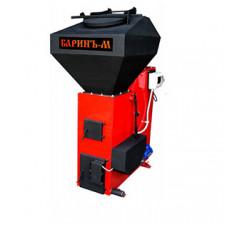 Автоматизированный угольный котел Барин 18м