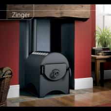 Отопительная печь Greivari Zinger V200
