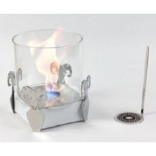 Биокамин Lux Fire Овен белый