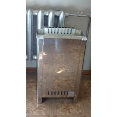 Печь-каменка «Веста» электрическая банная