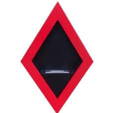 Биокамин Bio Design Caro Red
