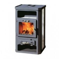 Печь-камин Eurokom (Евроком) Komfort 11 для дома и дачи