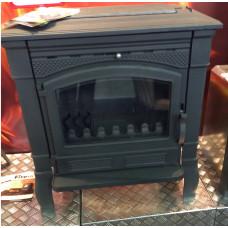 Чугунная отопительная печь FireWay (Фаирвэй) Гюнтер/Gunter