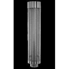 Сэндвич-сетка для дымохода D115/200 Профи, 1000