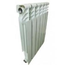 Алюминиевый радиатор Germanium Neo Al 500 / 1 секция