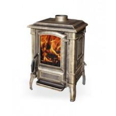 Чугунная отопительная печь FireWay (Фаирвэй) Бруно Антик