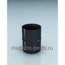 Адаптер котла эмалированный 115 мм