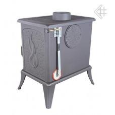 Чугунная печь Kratki Koza/K7 (термостат)