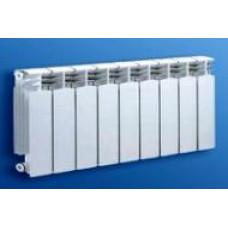 Биметаллический радиатор Rifar Base 350 1 секции