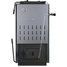 Твердотопливный отопительный котел Bosch Solid 2000 B Sfu 32 hns (Бош, Германия) для дома и дачи