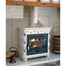 Фаянсовая печь Regnier (Ренье, Франция) Моника / Monique