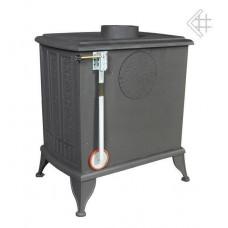 Печь-камин Kratki KOZA/K6/150/ASDP с термостатом