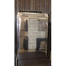 Печь-каменка Harvia (Харвия, Финляндия) «Harvia – Topclass Combi Kv50se» электрическая банная