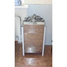 Печь-каменка «Карина» электрическая банная