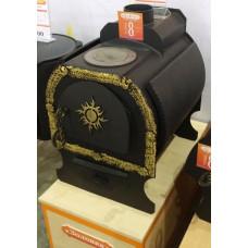 Отопительная печь Золовка Царь-печи