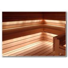 Светодиодная лента для бани  за п/м