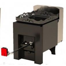 Печь газовая для бани Rossen (Россен) Rst 20