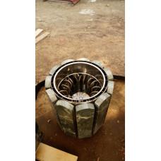 Печь «Премьера» Инжкомцентр электрическая банная