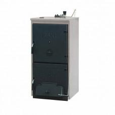 Твердотопливный котел напольного типа Bpi-Eco 1.550 для дачи и дома
