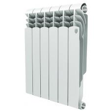 Радиатор Royal Thermo Vittoria Биметаллический 500\ 01 секция