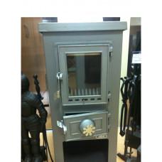 Печь-камин Abx Lappi  для дома и дачи