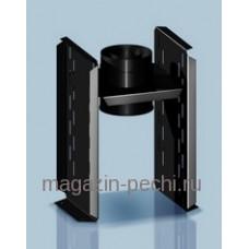 Опоры для монтажной площадки эмалированные, d-115*200