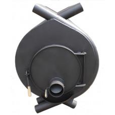Печь отопительная НВ-1000 Клондайк