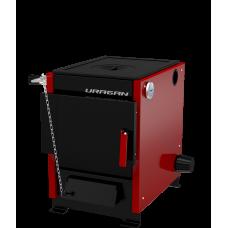 Котел твердотопливный отопительный Термокрафт URAGAN (Ураган) 10 кВт