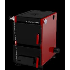 Котел твердотопливный отопительный Термокрафт URAGAN (Ураган) 14 кВт