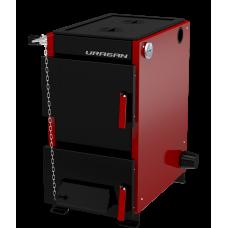 Котел твердотопливный отопительный Термокрафт URAGAN (Ураган) 20 кВт
