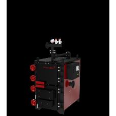 Котел стальной жаротрубный FAKEL-M 100 кВт