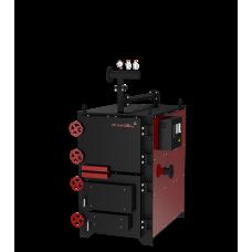Котел стальной жаротрубный FAKEL-M 150 кВт