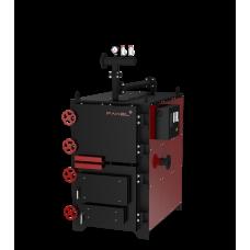 Котел стальной жаротрубный FAKEL-M 250 кВт