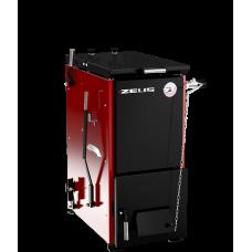Котел твердотопливный Термокрафт ZEUS (Зевс) 16 кВт