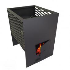 Печь банная Жар-500 ТеплоСталь
