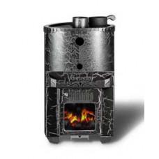 Печь Feringer «Паровая печь» «Малютка до 16 м³ с закрытой каменкой