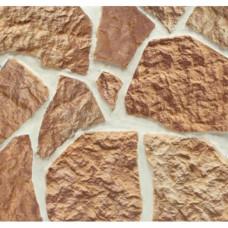 Терракотовая плитка Терракот Плитняк классик (0,6 м2)