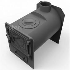 Печь отопительная Жара-Бухара 450П