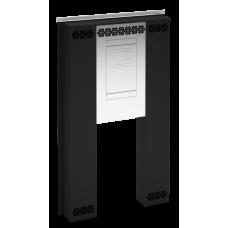 Экран защитный фронтальный 20