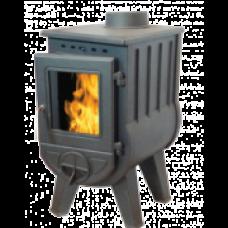 Печь-камин чугунный FIUGGI
