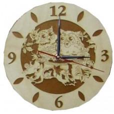 Часы Совки ЧР-С