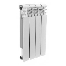 Биметаллический радиатор ROMMER Optima Bm 500 x1
